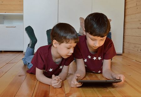 What to Look for in a Kids' Learning Website