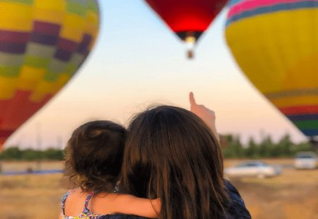 7 Ways to More Deeply Connect with your Kids