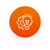 A self-directed learning platform icon