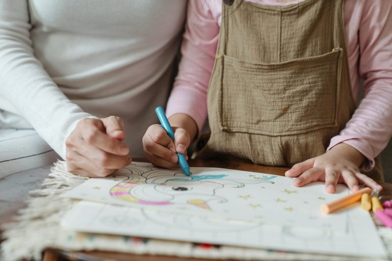 How to Encourage Kids to Love Learning