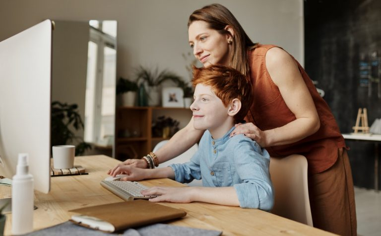 How to Create a Learning Environment at Home
